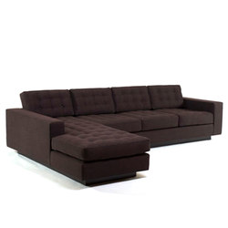 Station Sectional | Sofas | Naula
