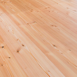 Douglas FIR brushed | natural oil | Sols en bois | mafi