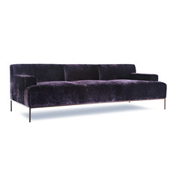 Stiletto Sofa | Sofas | Naula