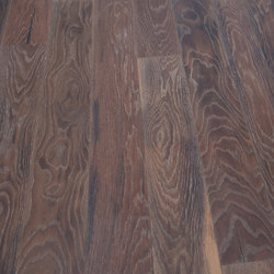 OAK Molto Vulcano brushed | white oil | Wood flooring | mafi