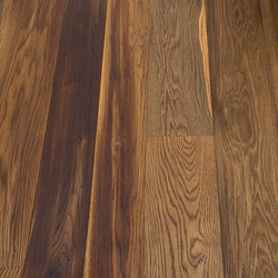 OAK Molto Vulcano brushed | natural oil | Wood flooring | mafi