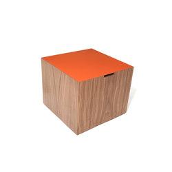 Square Storage Cube | Contenitori / Scatole | Naula