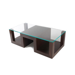 The Five Points Table | Couchtische | Naula