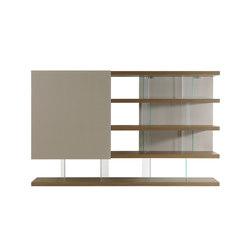 Tango Libreria 5R | 6R | Shelves | Reflex