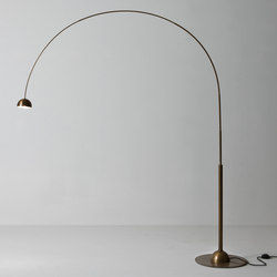 Satellite da Terra | Free-standing lights | Laurameroni
