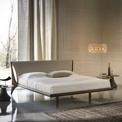 Nelson | Double beds | Cattelan Italia