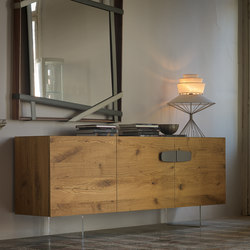 Nebraska | Sideboards | Cattelan Italia