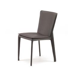 Vittoria | Restaurant chairs | Cattelan Italia