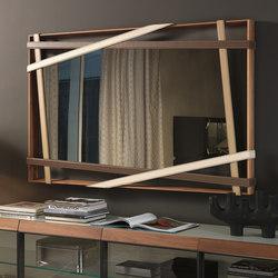 Rebus | Mirrors | Cattelan Italia