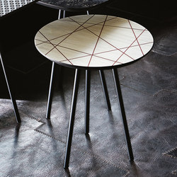 Kaos | Tables d'appoint | Cattelan Italia