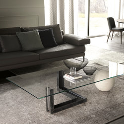 Levante | Lounge tables | Cattelan Italia