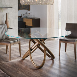 Carioca | Dining tables | Cattelan Italia