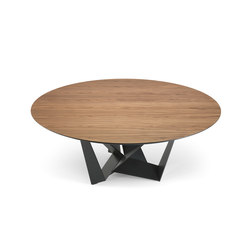 Skorpio Round | Dining tables | Cattelan Italia