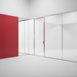 AP Partition | Wall partition systems | UniFor