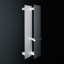 CTline Thermo | Towel rails | Boffi