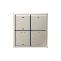 eNet wall transmitter LS 990 | Gestión de edificios | JUNG