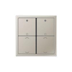 eNet wall transmitter LS 990 | Gestione dell'edificio | JUNG