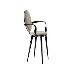 Bastide Bar stool | Counter stools | Reflex