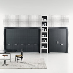 ON-OFF ST | Cocinas integrales | Boffi