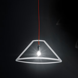 Outliner | Suspended lights | Boffi