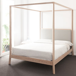 Breda Bed | Betten | Punt Mobles