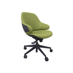 Ciel! Office Chair | Arbeitsdrehstühle | TABISSO