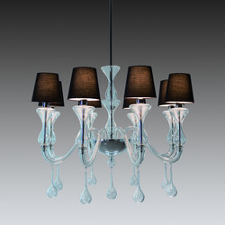 Brandy suspension | General lighting | A.V. Mazzega