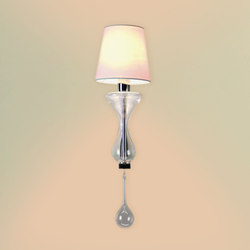 Brandy applique | General lighting | A.V. Mazzega