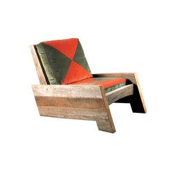 Asturias Armchair | Gartensessel | Espasso