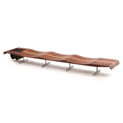 Circa Bench | Waiting area benches | Espasso
