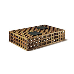 Cubo Libre Coffee Table | Lounge tables | Espasso