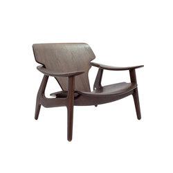 Diz Armchair | Lounge chairs | Espasso