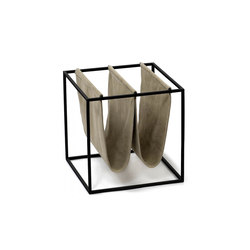 Domino Magazine Holder | Magazine holders / racks | Espasso