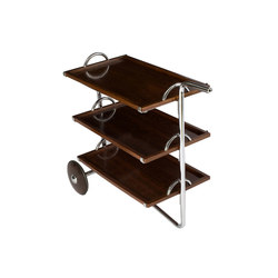 GW Tea Trolley | Carritos | Espasso