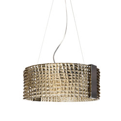 Cocco suspension | Suspended lights | A.V. Mazzega