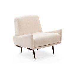 PO-801 Armchair | Loungesessel | Espasso
