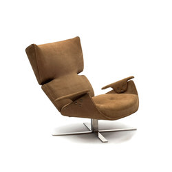 Paulistana Lounge Chair | Armchairs | Espasso
