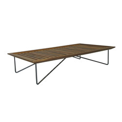 Zumbi Coffe Table | Lounge tables | Espasso