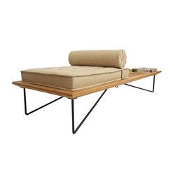 Zumbi Chaise | Camas de día | Espasso