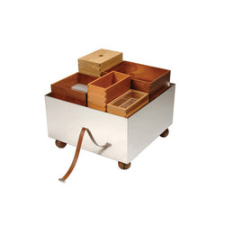 Toto Bar Cart | Carritos de servicio / Carritos de bar | Espasso
