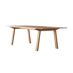 Mitis | Dining tables | Punt Mobles