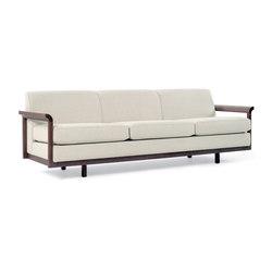M3 Sofa | Canapés d'attente | Espasso