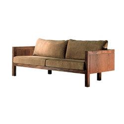 São Conrado Sofa | Lounge sofas | Espasso