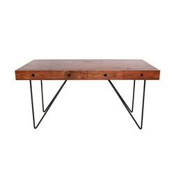 Quilombo Desk | Einzeltische | Espasso