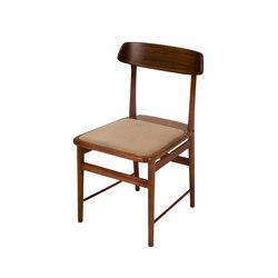 Lucio Costa Chair | Restaurant chairs | Espasso