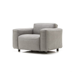 Rolf Benz MIO | Lounge chairs | Rolf Benz