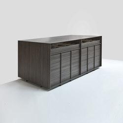 Ari | Display cabinets | Former
