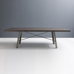 Hermitage Table | Dining tables | Former