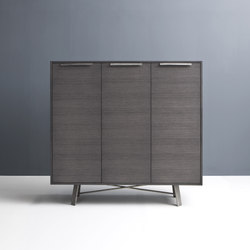Hermitage tall sideboard | Buffets | Former