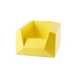 FX10 Lounge Chair Outdoor | Garden armchairs | Neue Wiener Werkstätte